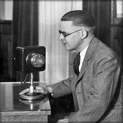 E.B. Craney