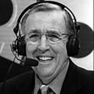 brent musburger 2009 montana broadcasters hall of fame inductee