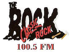 The Rock in Baker, MT