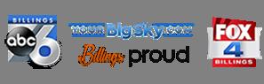 ABC Fox Billings Logo