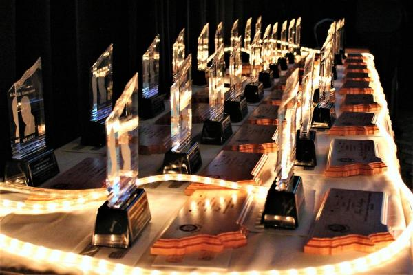 EB Awards