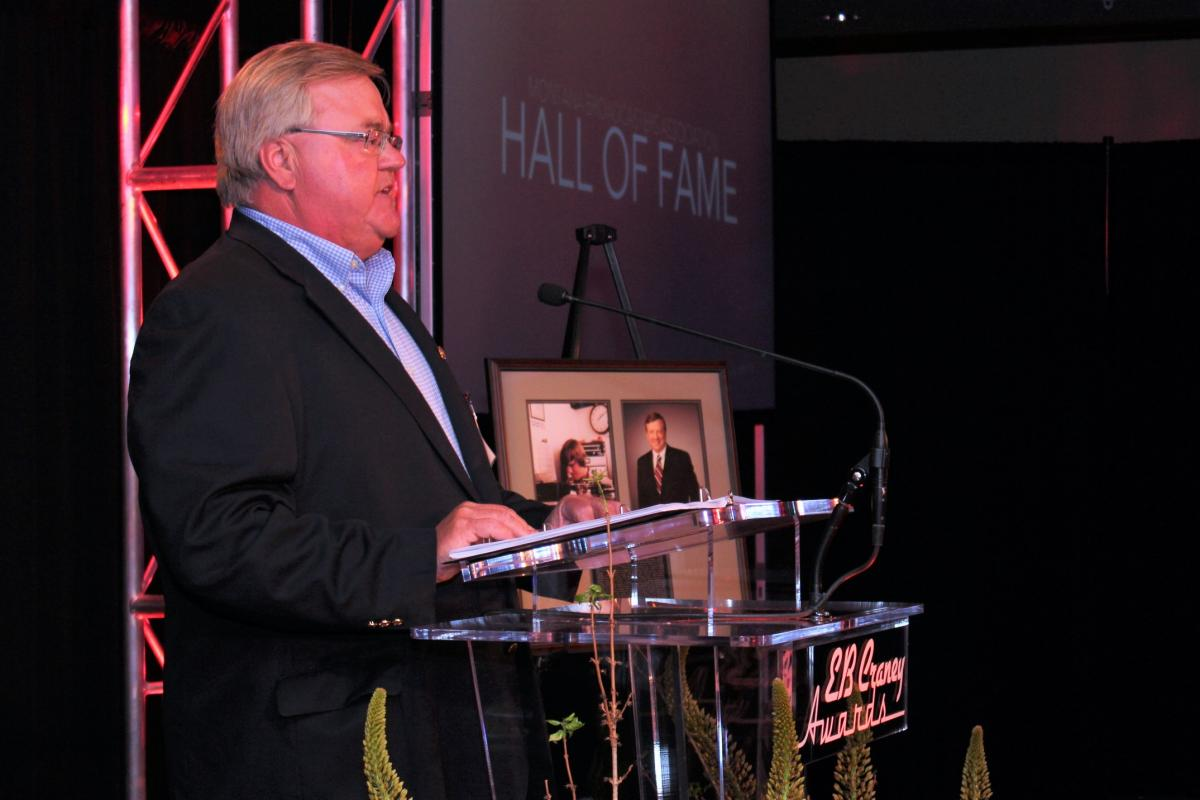 Bob Hermes, President / General Manager of KPAX Communications