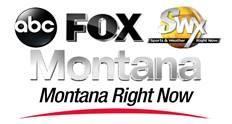 ABC Fox Montana logo