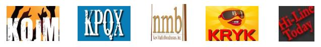 New Media Broadcasters Logo